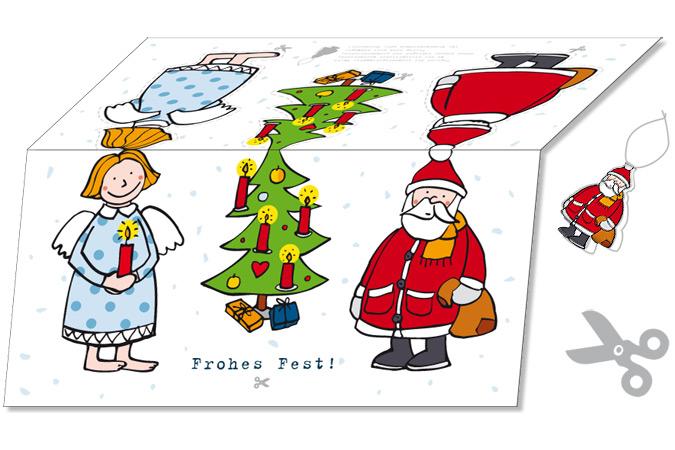 weihnachtskarten anke thomas b ro f r gestaltung. Black Bedroom Furniture Sets. Home Design Ideas