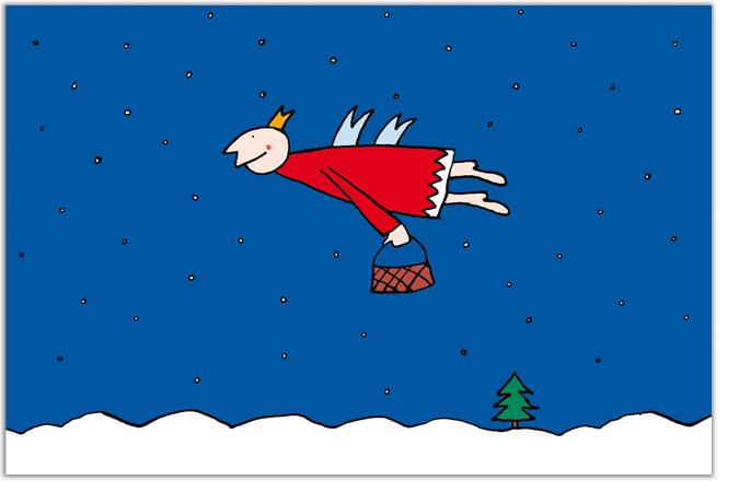 Weihnachtskarten Büro.Weihnachtskarten Anke Thomas Büro Für Gestaltung